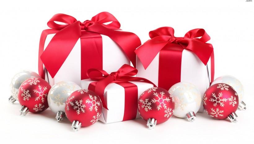 Presente de Natal Antecipado!